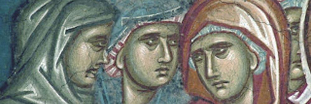 Womens-Heads-Decani-KosovoWeb