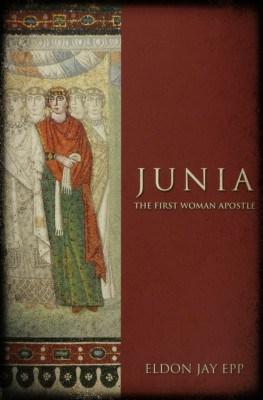 Junia Cover2