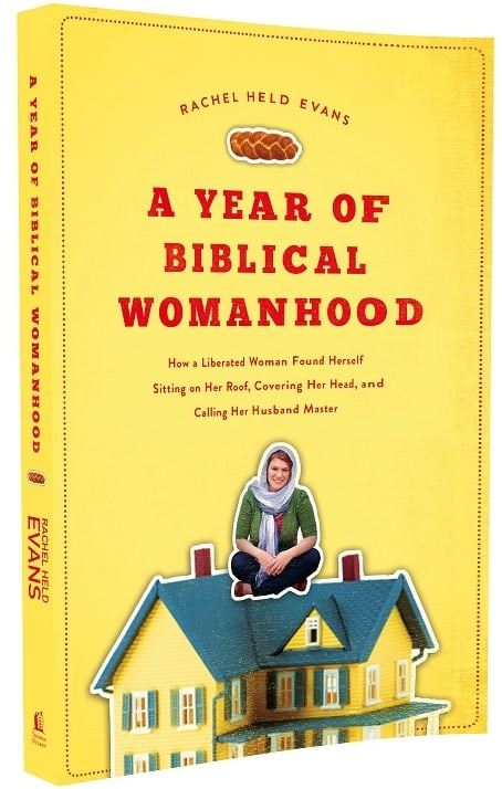 Book Review: A Year of Biblical Womanhood