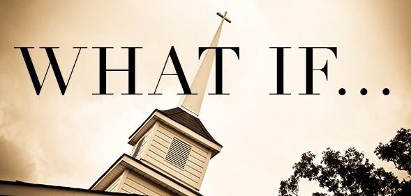 What if women ran the Church?