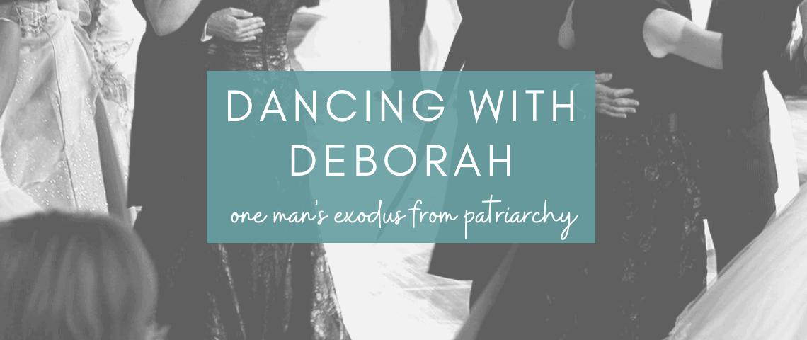 2 dancing with deborah