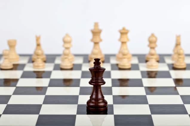 Chess Battling Micro Agg