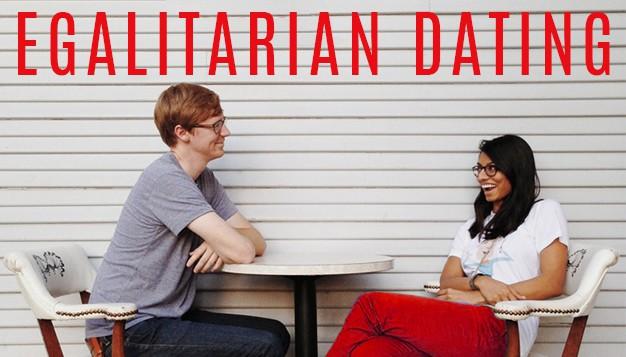 Egalitarian dating site