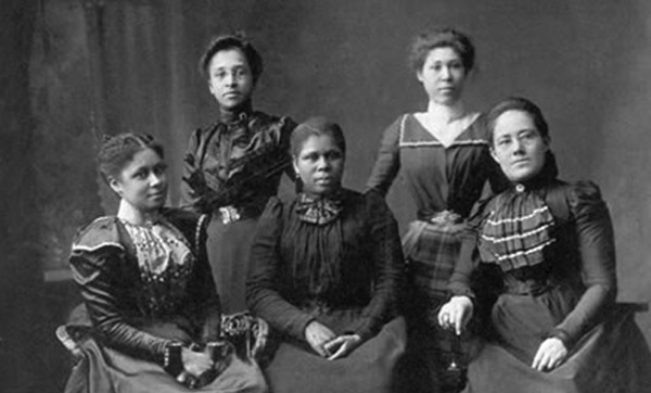 5 Black Women in History Every Egalitarian Should Know