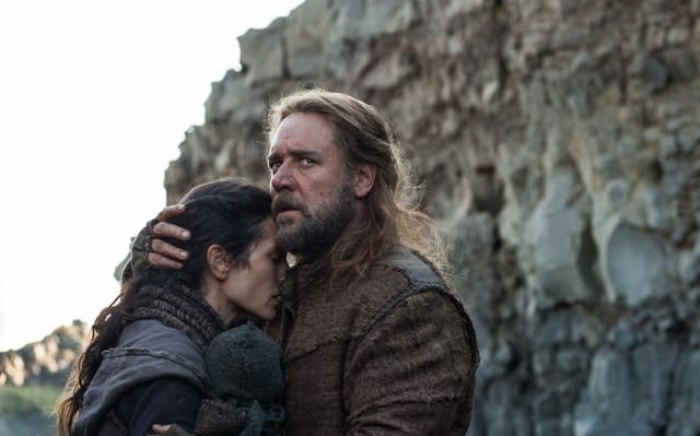 "Viewing ""Noah"" Through a Gender Lens"