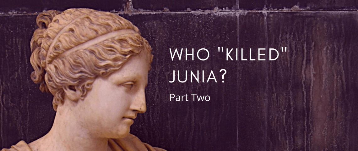 WHO _KILLED_ JUNIA_ 2
