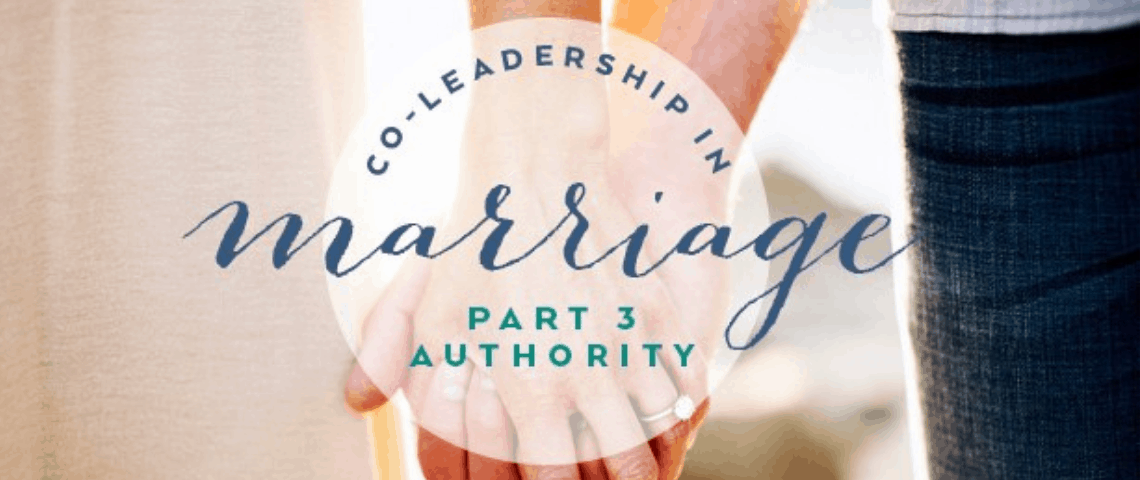 coleadership headship (2)