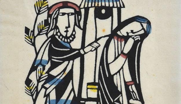 The Many Female Followers of Jesus