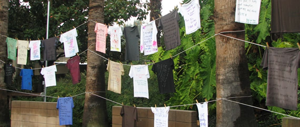 clothesline project clause