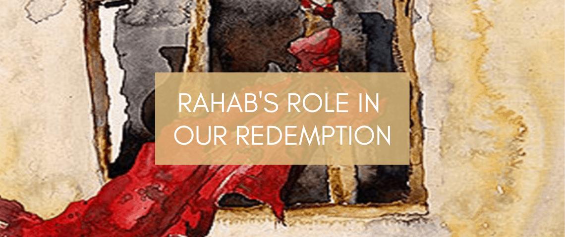 2 RAHABS ROLE