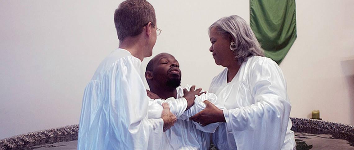 baptism new life covenant atlanta GA