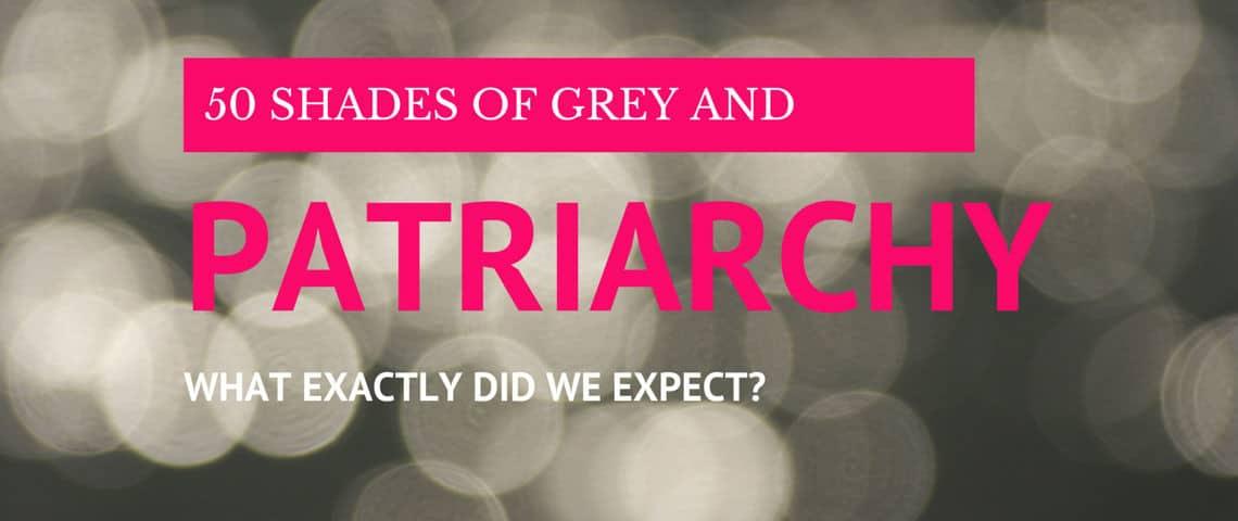 50 Shades of Grey Slider