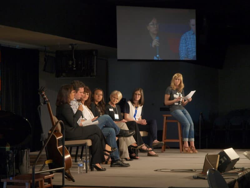 Christian Women in Leadership Conference