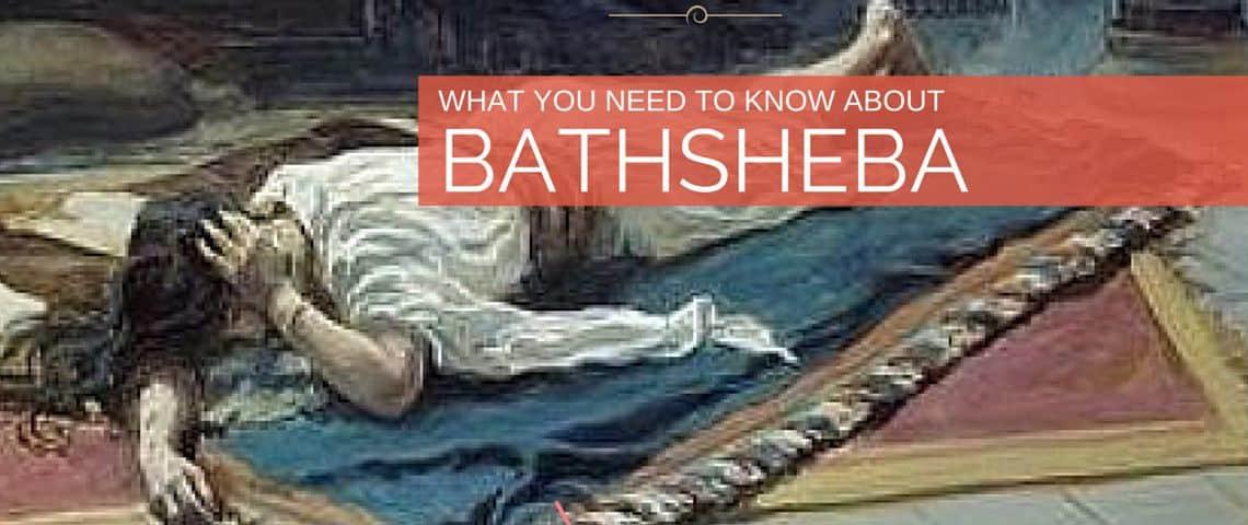 Bathsheba SL