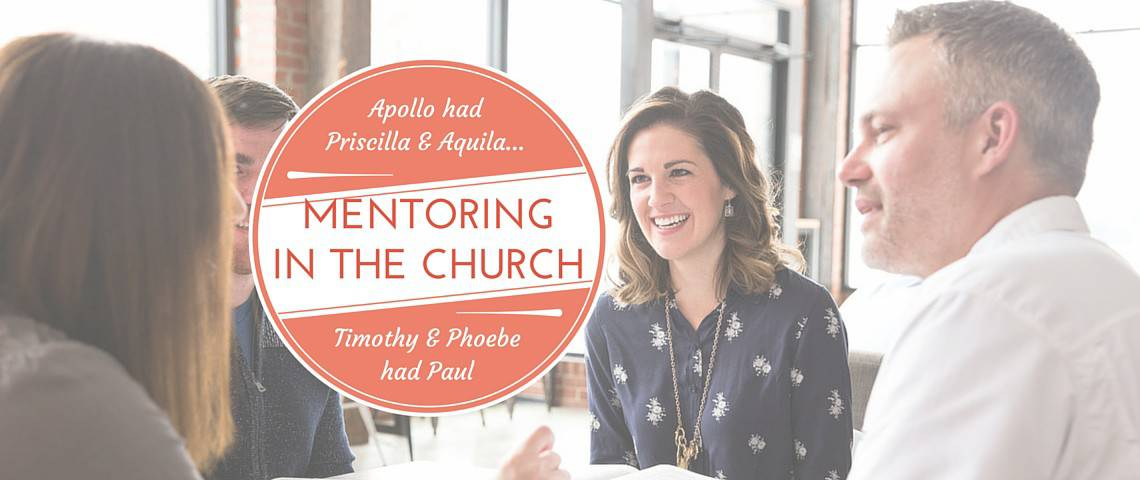 MENTORING IN THE CHURCH (1)