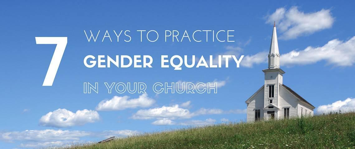 7 Ways to Practice