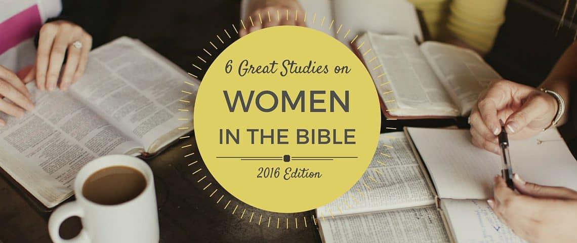 6 Great Studies Women 16