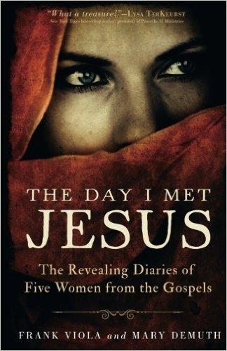 The Day I Met Jesus