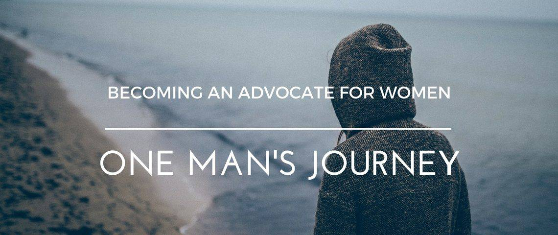 Becoming an Advocate for Women