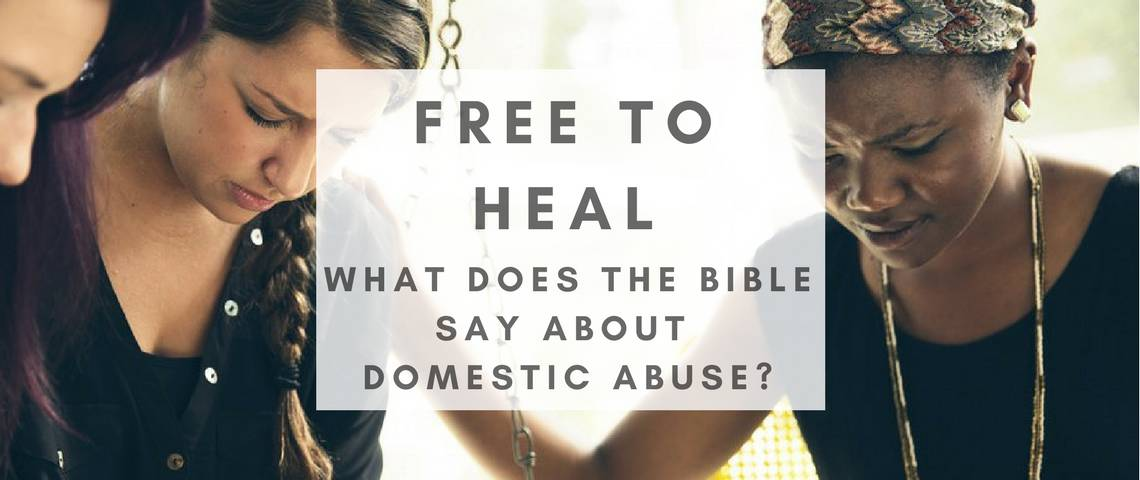What Does The Bible Say About Domestic Abuse The Junia Project