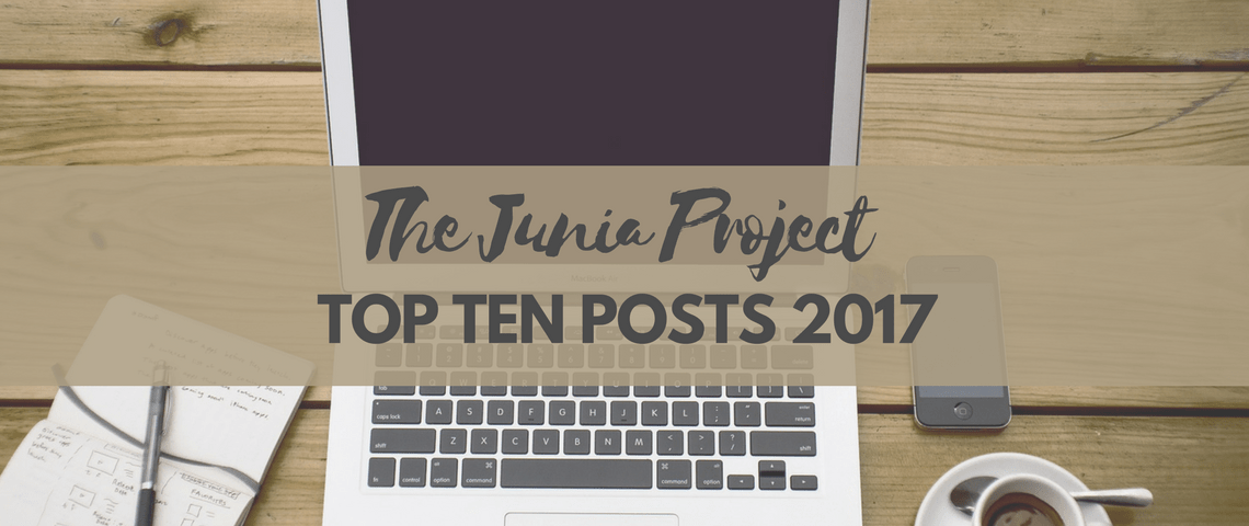BEST OF 2017: OUR TOP TEN POSTS