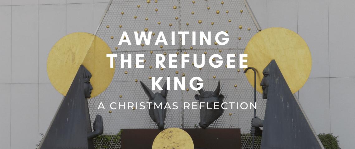 refugee king